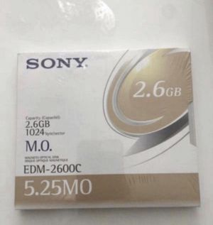 Sony optical disks for Sale in Prospect Heights, IL