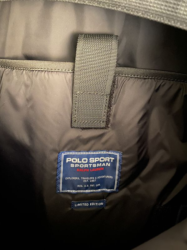 Ralph Lauren Polo Sport Backpack