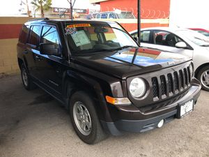 2014 Jeep Patriot $500 Down Delivers Habla Espanol for Sale in Las Vegas, NV