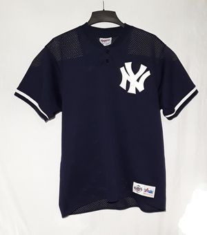 Vintage Majestic New York Yankees Practice Jersey for Sale in Dover, FL
