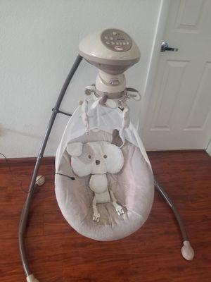 Baby swing for Sale in Las Vegas, NV