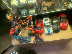 Selling collectible items for Sale in Orlando, FL