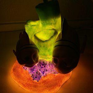 Finding Nemo Lamp for Sale in Dallas, TX