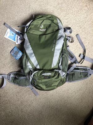 Hiking Backpack Deuter Airlite 28 Pack for Sale in Long Beach, CA