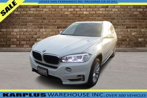 2016 BMW X5 for Sale in Pacoima , CA