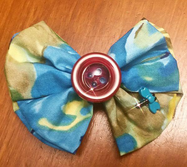 Handmade Dragonfly Dream Bow