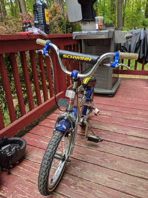 "Schwinn 16"" Bike for Sale in Hudson, NH"