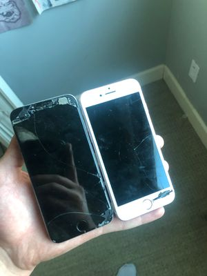 iPhone 6 and 7 for Sale in Clovis, CA