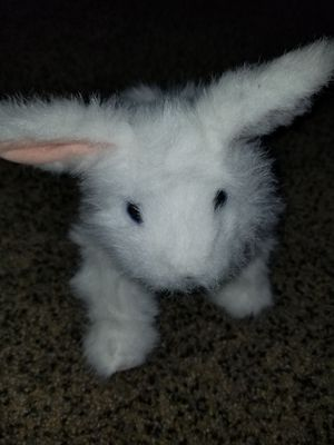 Furreal friends bunny for Sale in Fontana, CA