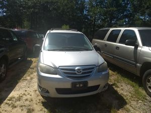 2004 Mazda wagon for Sale in Macon, GA