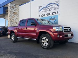 2006 Toyota Tacoma for Sale in San Diego, CA