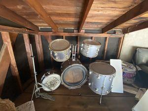 CB700 partial drum set for Sale in Monterey Park, CA