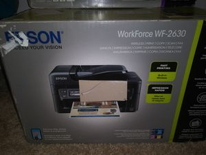 Epson Printer for Sale in Wilmington, NC