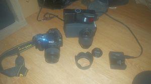Nikon D40 bundle for Sale in Waterbury, CT