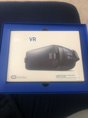 VR for Galaxy S7 , S7 edge, Note5 , S6 edge plus , for Sale in Durham, NC