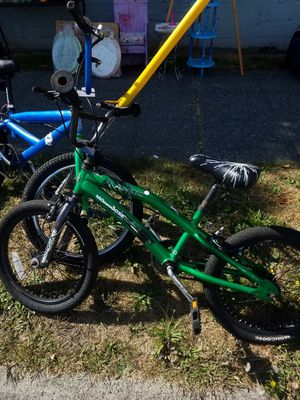 Kids Mongoose BMX bike for Sale in Seattle, WA