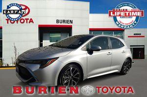 2019 Toyota Corolla Hatchback for Sale in Seattle, WA