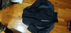 Free Country waterproof jacket W/ Detachable hood for Sale in Kent, WA