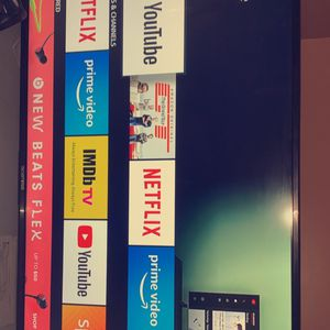 Tv For Sell 55 Inches 4K for Sale in Pittsburgh, PA