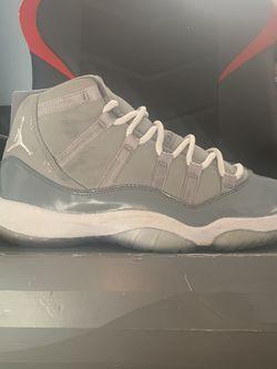 Jordan 11 Cool Grey Size 10 for Sale in Laurel,  MD