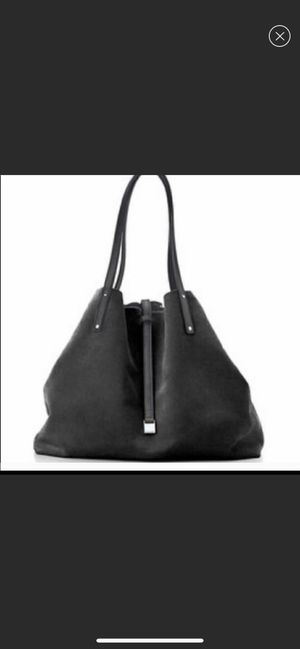 Tiffany & Co reversible leather and shade handbag large for Sale in Bethel, CT