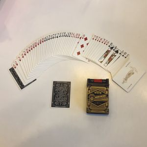 High Quality Playing Cards for Sale in Houston, TX