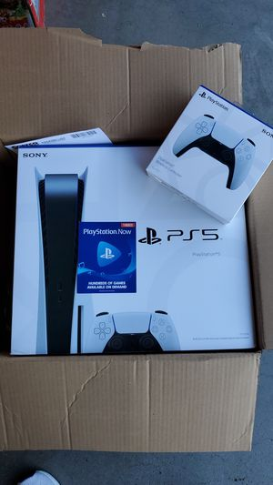 Playstation 5 (PS5) for Sale in Richland, WA