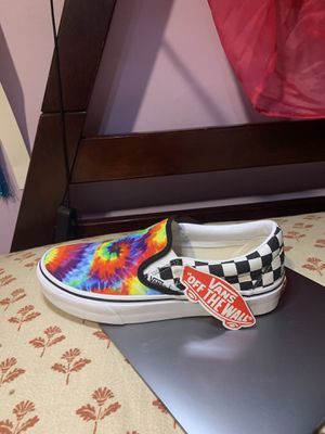 Vans Size 7.5 for Sale in Pittsburgh, PA