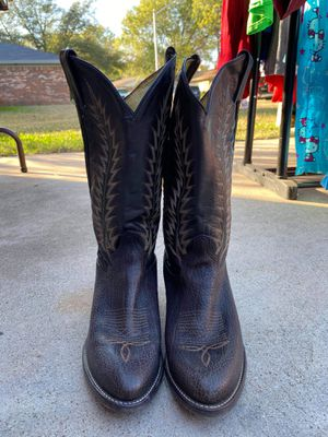 Tony Lama size 7D for Sale in Fort Worth, TX