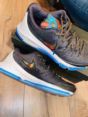 Nike KD Black History Month Shoes for Sale in Spring, TX