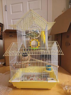 Cage bird for Sale in Edison, NJ
