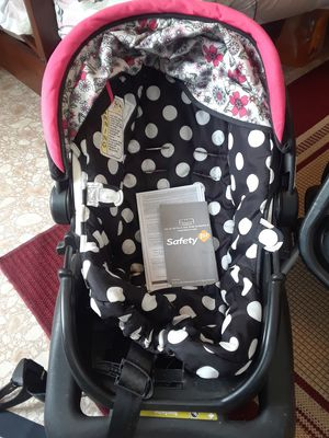 Safety First Disney baby for Sale in Baldwinsville, NY