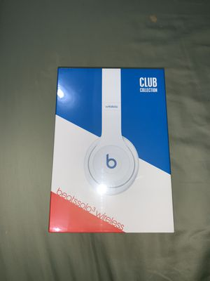 Beats solo3 Wireless BRAND NEWW HAVE NOT OPENED for Sale in New York, NY