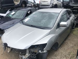 2007 Mazda CX-7 for parts for Sale in Grand Prairie, TX