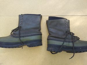 Kaufman weather boots size 14 for Sale in Riverside, CA