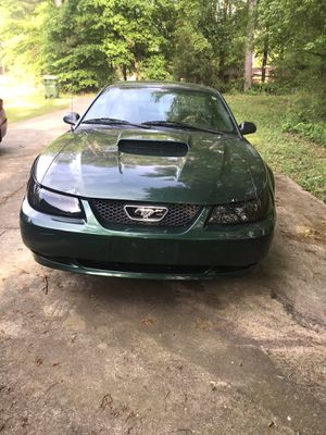 2003 Ford Mustang for Sale in Milledgeville, GA