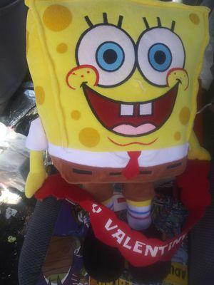 Spongebob(big size) for Sale in Santa Maria, CA