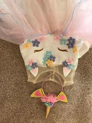 Unicorn dress for Sale in Mechanicsburg, PA