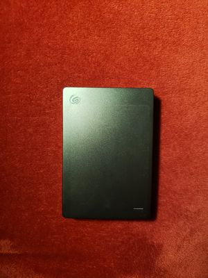 Seagate 4TB portable Hard drive for Sale in Artesia, CA