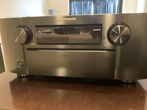 Marantz preamp pre pro av8003 home theater hi end for Sale in HALNDLE BCH, FL
