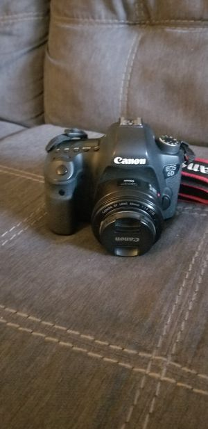 Canon 6D with 50mm 1.8 STM for Sale in Bellevue, WA