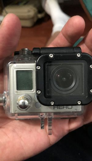 Go pro hero 3 for Sale in Humble, TX