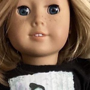 American Girl Doll (with a lot of clothes) for Sale in Chicago, IL