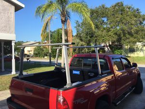 Truck rack aluminum WERNER for Sale in Clearwater, FL