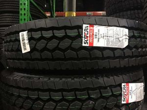 Brand New Tractor Trailer Truck Tires! $39 down no credit check for Sale in Forest Park, GA