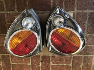 2002 Nissan Maxima OEM Taillights for Sale in Los Angeles, CA