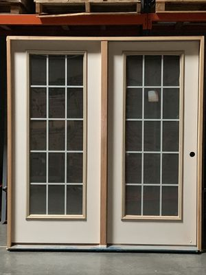 New atrium patio door for Sale in Oklahoma City, OK