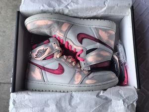 Nike SB Jordan 1 NYC to Paris for Sale in Anaheim, CA