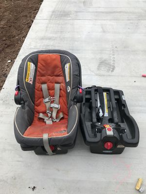 Car seat for Sale in San Angelo, TX