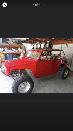 1974 Volkswagen Thing for Sale in Glendora, CA